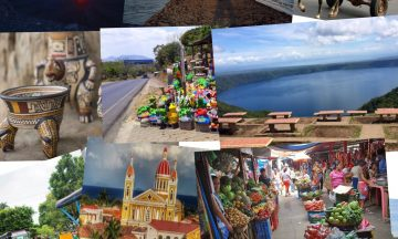 NICARAGUA TWO DAYS TOUR (PRIVATE).